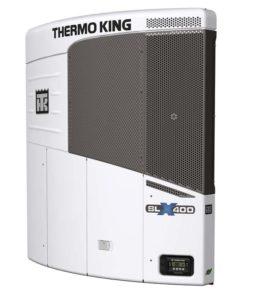Thermo King kylmäkoneet